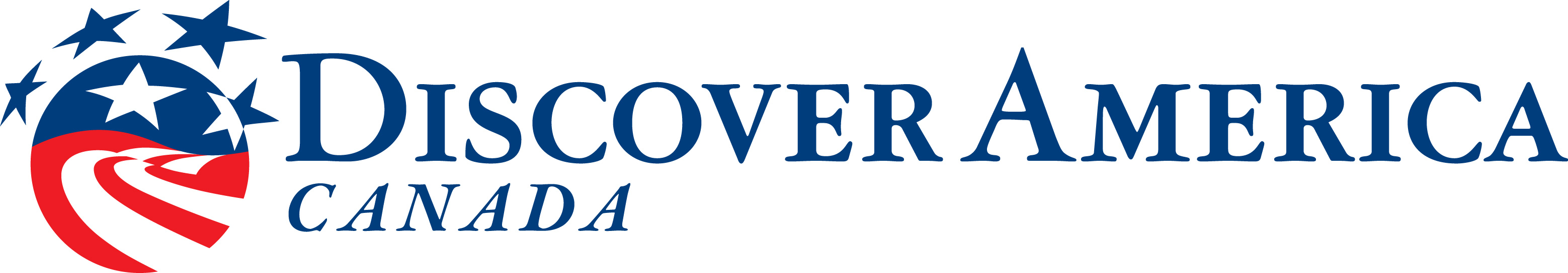 Discover America Canada